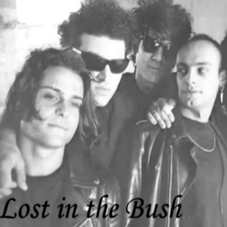 Demetrio Poli - Lost in the Bush: fine anni 80